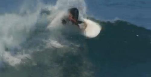 HYDRODYNAMICA Surfing