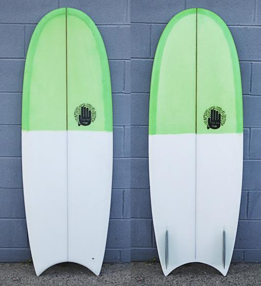 Steamship Surfboards