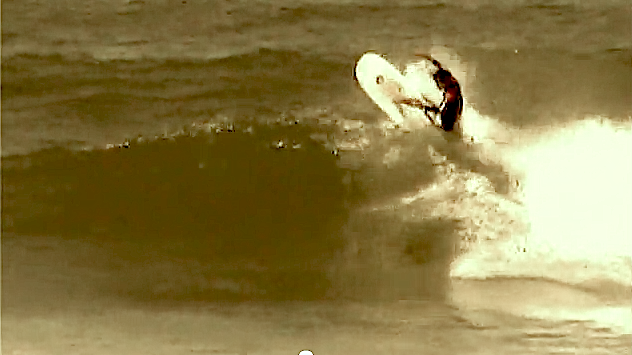 Video: Shine Surfboards Mini Simmons (3:30 mins)