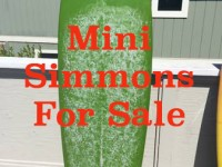 mini simmons for sale