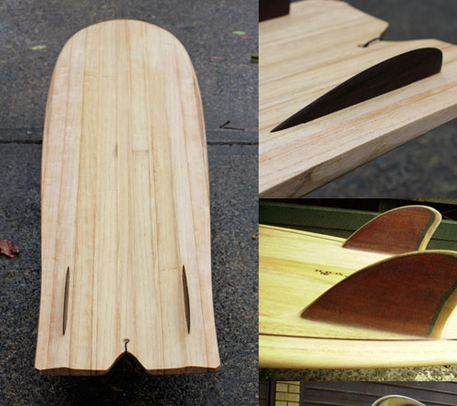 Nathaniel Grey Surfboards