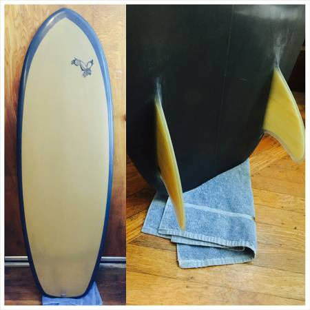 For Sale: 5'6