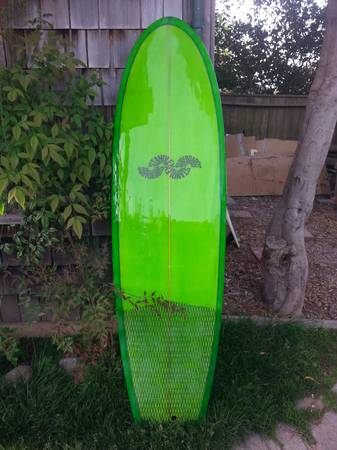 For Sale: Mini Simmons Surfboard - $350 (eureka)