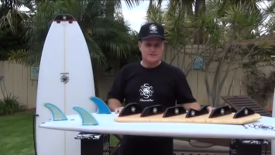 Shape Shifter Surfboards