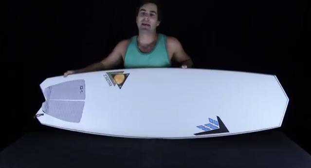 Vanguard Shred