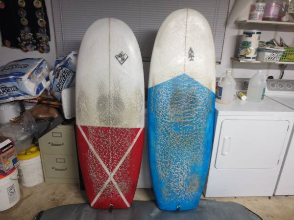 For Sale: 2 Mini Simmons ($325)
